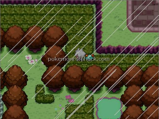 Pokemon Mundo Perdido (Lost World) Screenshot