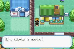 Pokemon Neon Blue GBA ROM Hacks