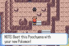 Pokemon Next Generation GBA ROM Hacks