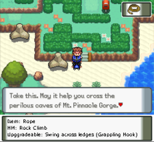 Pokemon Nightmare RMXP Hacks
