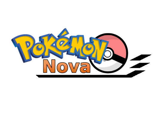 Pokemon Nova RMXP Hacks