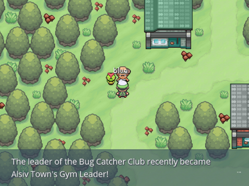 Pokemon Nox Screenshot
