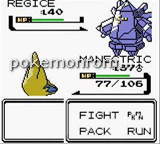 Pokemon Nuzlocke GBC ROM Hacks