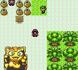Pokemon Orange GBC ROM Hacks