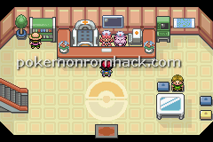 Pokemon Orange Islands GBA ROM Hacks