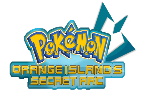 Pokemon: Orange Island's Secret Arc RMXP Hacks