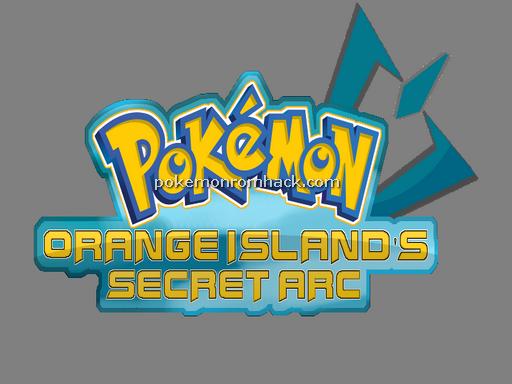 Pokemon: Orange Island's Secret Arc RMXP Hacks