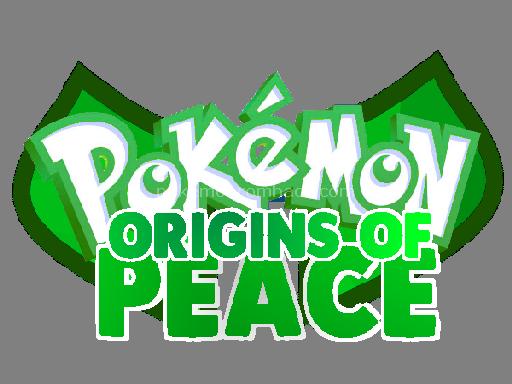 Pokemon Origins of Peace RMXP Hacks