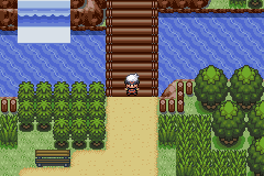 Pokemon Paragon GBA ROM Hacks