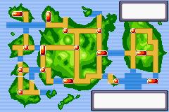 Pokemon Paragon Screenshot