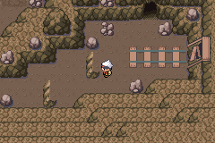 Pokemon Paragon GBA ROM Hacks