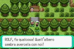 Pokemon Peridoto GBA ROM Hacks