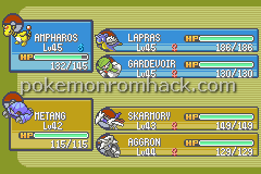 Pokemon Play As Version (Soon) GBA ROM Hacks