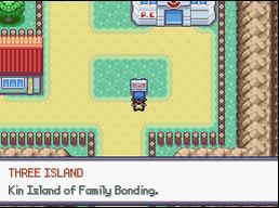 Pokemon Police Force Screenshot