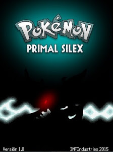 Pokemon Primal Silex RMXP Hacks