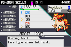 Pokemon Radical Red GBA ROM Hacks