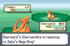 Pokemon Ragnarök Screenshot
