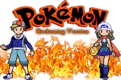 Pokemon Reckoning Version RMXP Hacks
