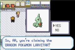 Pokemon Red Ignited Screenshot