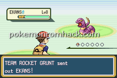 Pokemon Relic GBA ROM Hacks