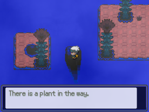 Pokemon Renegade Screenshot