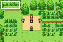 Pokemon Requiem GBA ROM Hacks