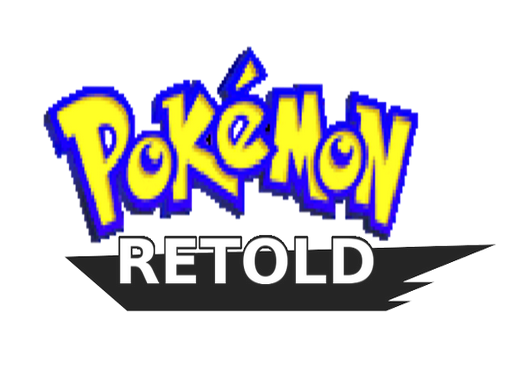 Pokemon Retold RMXP Hacks