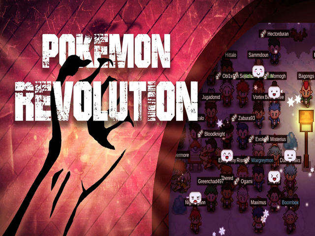 Pokemon Revolution Online PC Hacks