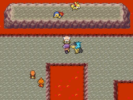 Pokemon Royal Screenshot