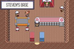 Pokemon Ruby 2 Screenshot
