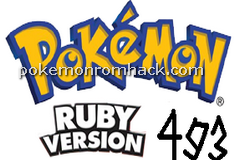 Pokemon Ruby Advanced GBA ROM Hacks