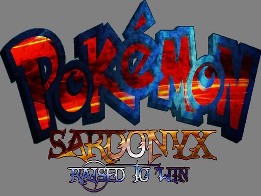 Pokemon Sardonyx: Raised to Win Screenshot