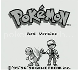 Pokemon Scramble GBC ROM Hacks