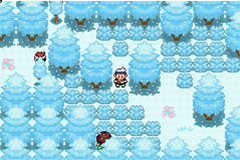 Pokemon Seasons GBA ROM Hacks