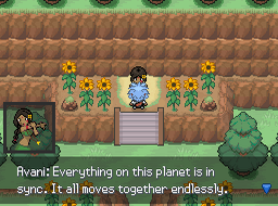 Pokemon Sitnalta Screenshot