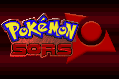Pokemon Sors GBA ROM Hacks
