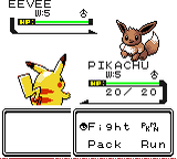 Pokemon Spark Yellow GBC ROM Hacks