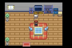 Pokemon StarRed - The darkness returns Screenshot