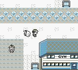 Pokemon Strike Yellow GBC ROM Hacks