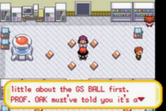 Pokemon Sunset Orange GBA ROM Hacks
