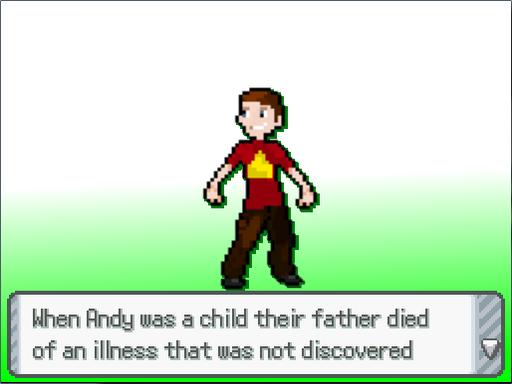 Pokemon TRAPPED RMXP Hacks