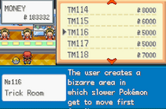 Pokemon The Last Fire Red GBA ROM Hacks
