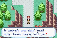 Pokemon The Leola Project Summer GBA ROM Hacks