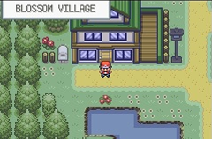 Pokemon The Lethal Secret GBA ROM Hacks
