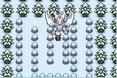 Pokemon The Strongest Pure White GBA ROM Hacks