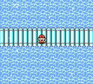 Pokemon The Video Game - Spodumene Screenshot