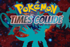 Pokemon Times Collide Screenshot