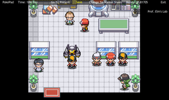 Pokemon Tower Defense PC Hacks