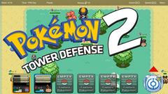 Pokemon Tower Defense 2 PC Hacks