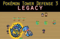 Pokemon Tower Defense 3 PC Hacks